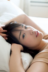 写真集『恋かもしれない』カット画像(学研プラス)