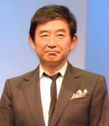 『アンチエイジングフェア in 台場』『アンチエイジングフェア in 台場』に出席した石田純一
