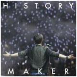 テレビ朝日ほかで10月5日放送開始のテレビアニメ『ユーリ!!! on ICE』オープニングテーマ曲はディーン・フジオカが作詞作曲した「History Maker」に決定
