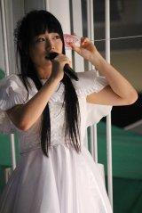 思い出の場所・ラゾーナ川崎で新曲「まっすぐ」発売記念イベントを開催した私立恵比寿中学