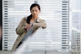 尾野真千子が主演するテレビ朝日系ドラマスペシャル『狙撃』10月2日放送(C)テレビ朝日