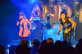 デビューライブを行った2人組ダンスボーカルユニット「And More」左が愛弥で右が大起(C)ORICON NewS inc.