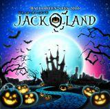ハロウィンイベント「JACK-O-LAND」イメージ