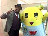 クリス・ハートが47都道府県ツアー千葉公演でふなっしーと共演へ