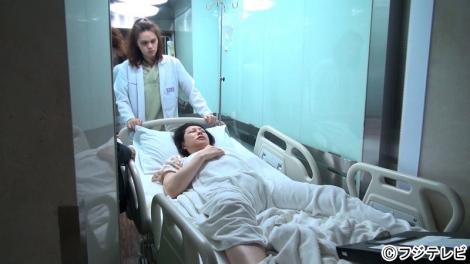 25日放送のフジテレビ『ザ・ノンフィクション KABA.ちゃん、女になる』(後2:00〜※関東ローカル)で性別適合手術後のKABA.ちゃん