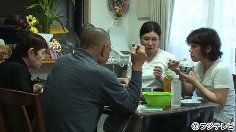 25日放送のフジテレビ『ザ・ノンフィクション KABA.ちゃん、女になる』(後2:00〜※関東ローカル)では性別変更後、KABA.ちゃんがテレビ初出演