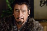 NHK大河ドラマ『真田丸』第38回「昌幸」より。真田昌幸を演じきった草刈正雄(C)NHK