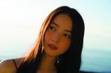 佐々木希デビュー10周年記念写真集『かくしごと』より 撮影:川島小鳥/講談社