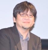 東京国際映画祭でアニメーション特集が開催される細田守監督 (C)ORICON NewS inc.