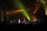 『UVERworld SUMMER TOUR 2016』最終公演より