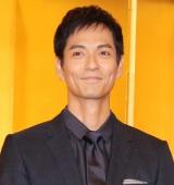 NHK連続テレビ小説『ひよっこ』に出演が決まった沢村一樹 (C)ORICON NewS inc.