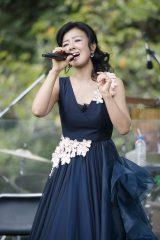薬師丸ひろ子が世界遺産・春日大社で自身初の野外コンサートを開催