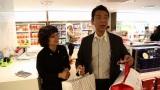日本テレビ『アナザースカイ』に出演する宮根誠司 (C)日本テレビ