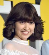 ドラマ『THE LAST COP/ラストコップ』第一話完成披露イベントに出席した黒川智花(C)ORICON NewS inc.