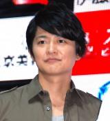 『プロデューサーK』で本格的にドラマデビューした下野紘 (C)ORICON NewS inc.