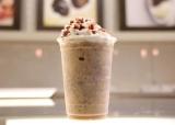 秋の新作ドリンク『ショコリキサー ミルクチョコレート クレームブリュレトリュフ』
