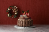 今年のクリスマスはアイスケーキで華やかに!