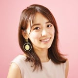 JOSHI+のインタビューに応じた泉里香 (C)oricon ME inc.