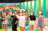 仮面女子が恵比寿★マスカッツの冠番組『マスカットナイト』に殴り込み!?