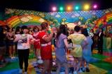 恵比寿★マスカッツの冠番組『マスカットナイト』に仮面女子が乱入