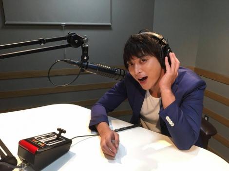 """イケメン芸人・大前亮将、名古屋ラジオの""""朝の顔""""に抜てき「これは大 ..."""