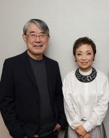 10月4日放送、NHK総合『秋のうたコン祭り〜旅にグルメにヒット曲!〜』に作詞家・松本隆氏が生出演。松本氏作詞の新曲をクミコが披露する