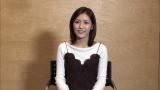 ドラマ『AKBラブナイト恋工場』主演女優投票で40人の頂点に立った渡辺麻友(C)AKB ラブナイト製作委員会