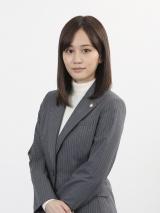 ドラマ『銭形警部』桜庭夏希役の前田敦子