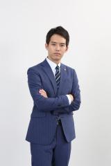 ドラマ『銭形警部』国木田晋太郎役の三浦貴大