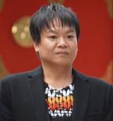 舞台『あずみ〜戦国編』公演成功祈願を行った星田英利 (C)ORICON NewS inc.