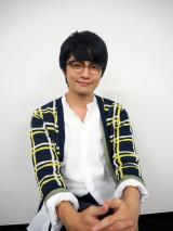 アニメ『亜人』中野攻役の声優・福山潤 (C)ORICON NewS inc.