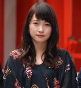 自身の結婚は「いつか」と語った川栄李奈 (C)ORICON NewS inc.