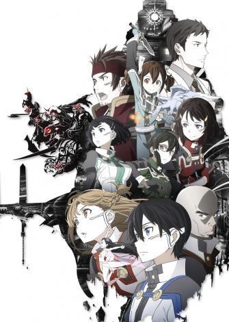アニメ 劇場版ソードアート オンライン 17年春公開が決定 Oricon News