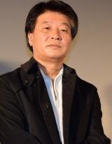 映画『カノン』公開記念舞台あいさつに登壇した雑賀俊朗監督 (C)ORICON NewS inc.