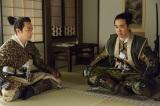 NHK大河ドラマ『真田丸』第37回より。信幸のもとにも関ヶ原決着の知らせが届く(C)NHK