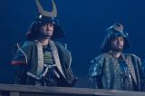 NHK大河ドラマ『真田丸』第36回より。戸石城に入った信幸(C)NHK