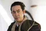 NHK大河ドラマ『真田丸』第36回より。秀忠の陣では真田攻めの軍議が開かれ…(C)NHK