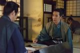 NHK大河ドラマ『真田丸』第34回より。豊臣の行く先を案じる信幸(C)NHK