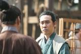 NHK大河ドラマ『真田丸』第28回より。伏見城の普請を任された昌幸だが…(C)NHK