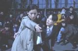 尾野真千子主演、テレビ朝日系ドラマスペシャル『狙撃』(10月2日放送)のワンシーン(C)テレビ朝日