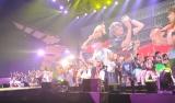 『アニメソング史上最大の祭典〜アニメロサマーライブ2016〜』NHK・BSプレミアムで11月13日より6週連続放送※写真は8月28日公演のもの (C)Animelo Summer Live 2016/MAGES.