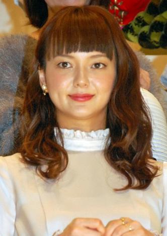 『続・深夜食堂』完成披露イベントに出席した多部未華子 (C)ORICON NewS inc.
