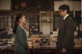 高畑充希主演、連続テレビ小説『とと姉ちゃん』放送終了。最終回にとと(西島秀俊)が再登場した(C)NHK