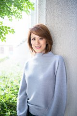 ブログで結婚を発表した蘭寿とむ (写真・鈴木かずなり)