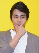アイドル刑事を演じる中村蒼 (C)ORICON NewS inc.