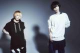 ORICON STYLEのインタビューに応じた中田ヤスタカと米津玄師