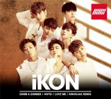 iKON日本1stシングル「DUMB & DUMBER」がオリコン初登場1位
