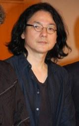 『第29回東京国際映画祭』特集上映記者会見に出席した岩井俊二監督 (C)ORICON NewS inc.