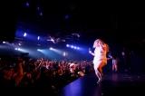 単独ライブ『Naomi Watanabe WORLD TOUR』の模様(C)KEIICHI NITTA STUDIO