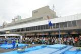 NHK主催の無料参加型スポーツイベント『Nスポ!2016』が今年も開催! 写真は体操教室のイメージ